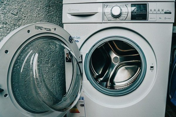 myths about washing machine